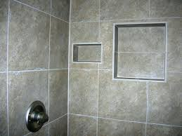 Bathroom Built In Furniture Built In Shower Shelf Find This Pin And More On Ideen Rund Ums