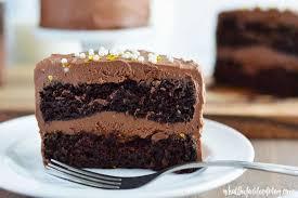 small cake mini chocolate layer cake recipe what the fork