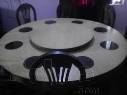 rotating dining table rotating dining dining table rotating centre multan