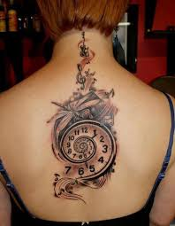 cool back coolest tattoos