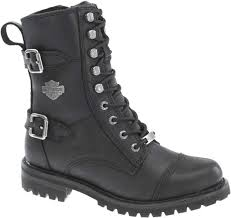 harley davidson womens boots nz harley davidson s balsa 7 motorcycle boots blk brown or