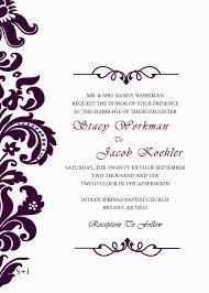 Create Wedding Programs Online Making My Own Wedding Invitations Wedding Invitations