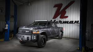 Dodge 3500 Truck Accessories - heavy duty truck accessories at kelderman oskaloosa ia