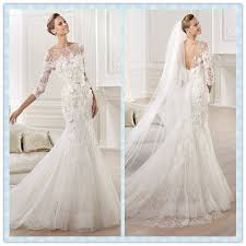 blue wedding dress designer designer sleeve wedding dresses reviewweddingdresses