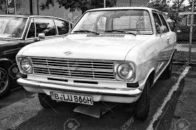 1967 opel kadett berlin may 11 car opel kadett b 2 door limousine black and