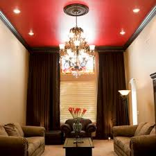 Lighting Interior Design Creating And Defining The Focal Point Of A Room