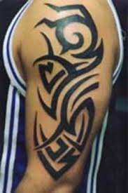 tattoos and doodles vertical tribal tribal tattoo pinterest