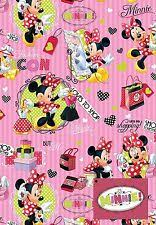 mickey mouse christmas wrapping paper mickey mouse wrapping paper ebay