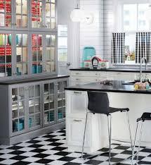 Best Ikea Keukens Images On Pinterest Ikea Kitchen Kitchen - White kitchen cabinets ikea