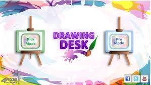 app shopper drawing desk productivity