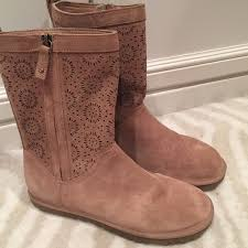 womens ugg lo pro boot chestnut 45 ugg shoes nwot ugg lo pro s n 1003525 from live