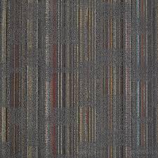 cool carpet invision designer brown loop 24 in x 24 in modular carpet tile