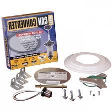 converter kit for recessed lighting inspiring recessed light conversion kit r56 wht destination lighting