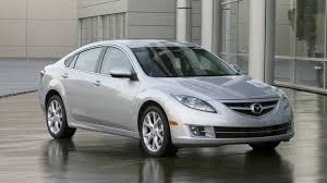 Jeremy Barnes Mazda Mazda Spiders Return 42k Mazda6 Sedans Recalled For Webby Fuel