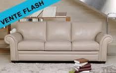 vente flash canapé les ventes flash les offres spéciales