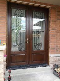 best fiberglass door made in canada home decor window door 38 best wrought iron fiberglass doors images on