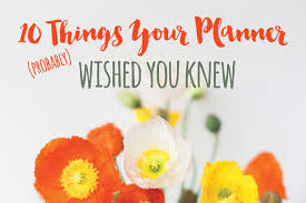 your wedding planner 10 things your wedding planner probably wished you knew