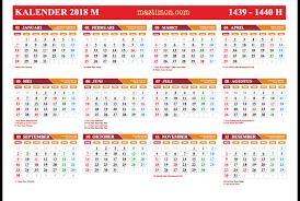 Kalender 2018 Free Kalender 2018 Kostenlos 2 Free Printable Calendars
