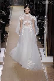 robe de mariã e haute couture comme sur les podiums une robe de mariée haute couture eté 2012
