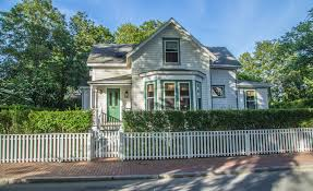 Nantucket Cottages For Rent by Berkshire Hathaway Homeservices Island Properties