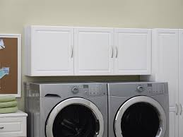 Where To Buy Laundry Room Cabinets by Amazon Com Ameriwood Systembuild Kendall 54