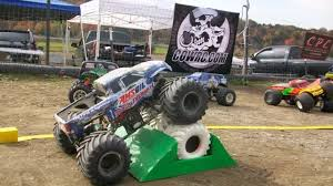 rc monster truck racing cowrc official sponsor of the r c monster truck challenge world