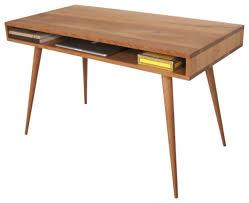 leon mid century desk mid century desk with wood legs midcentury desks and hutches