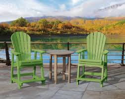 Small Chair And Ottoman by Furniture Inexpensive Wooden Outdoor Balcony Furniture