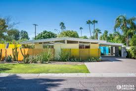 Midcentury Modern Homes For Sale - marlen grove mid century ralph haver homes for sale phoenix az