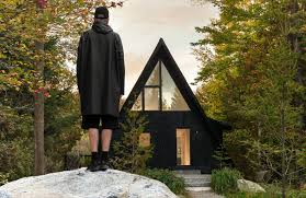 a frame cabin designs a frame cabin inhabitat green design innovation architecture