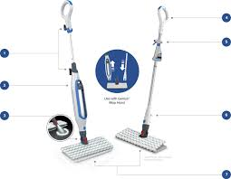 Can You Use The Shark Steam Mop On Laminate Floors Shark Genius Steam Pocket Mop System W Steam Blaster Technology