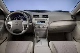 gas mileage 2007 toyota camry 2008 2012 honda accord vs 2007 2011 toyota camry which is better