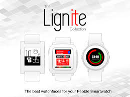 14 Best Our Collections Images by Lignite Collection For Pebble Quality Watchfaces And Apps By
