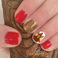 thanksgiving nail art easy image collections nail art designs