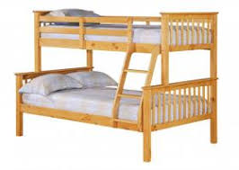 Midi Bunk Beds Porto Bunk Beds