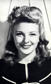 pictures of 1985 hairstyles evelyn ankers early 1940s evelyn ankers 1918 1985