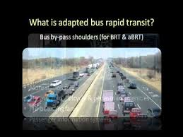 Air Transit Kitchener - the rapid transit is coming to kitchener waterloo youtube