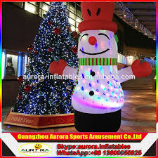 Outdoor Christmas Decorations Inflatables by Inflatable Christmas Decorations Inflatable Christmas Decorations