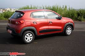 renault kwid on road price diesel renault kwid is the 5th best selling car in india for march 2016