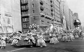 thanksgiving festivals the history of the macy u0027s thanksgiving day parade travel leisure