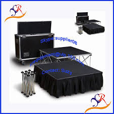 Used Stage Curtains For Sale Velvet Stage Curtains For Sale Diy Portable Stage Used Stage For