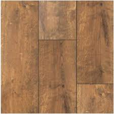 Oak Wood Laminate Flooring Shop Style Selections Rustic Nutmeg Oak Wood Planks Laminate