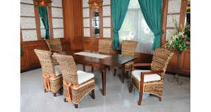 tropical dining room furniture indonesian teak furniture manufacturer project and wholesale