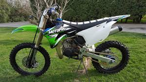 85 motocross bikes for sale kx 85 restyle moto related motocross forums message boards