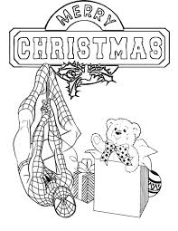 coloring pictures of christmas presents christmas presents stencils etame mibawa co