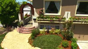 cottage style exterior home makeover video hgtv