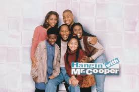 hangin with mr cooper season 5 cast before reality tv
