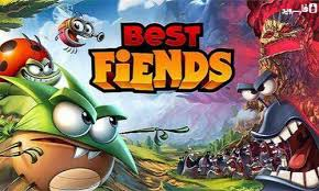 best apk best fiends unlimited gold diamonds mod apk