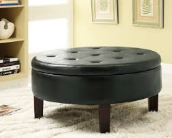 Diy Storage Coffee Table by Coffee Tables Round Coffee Table Storage Engrossing Round Coffee