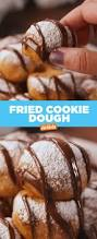 fried cookie dough will make you forget all about fried oreos